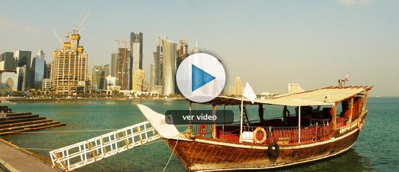 Catar, el emirato del lujo y la modernidad