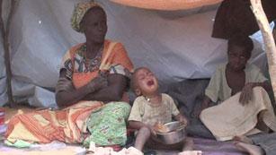 Ver vídeo  'Catástrofe de enormes proporciones en el Sahel africano por la sequía y las guerras internas'