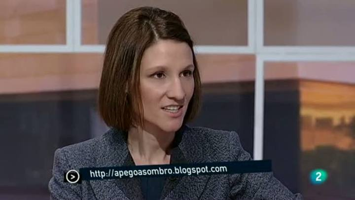 Para Todos La 2 - Entrevista: Catherine L'Ecuyer,
