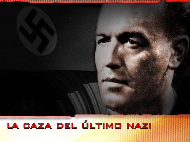 Documentos TV - La caza del último nazi