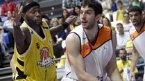 CB Canarias 81-71 Mad-Croc Fuenlabrada