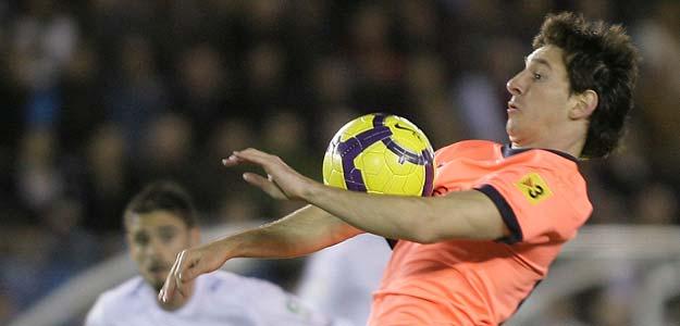 CD TENERIFE-FC BARCELONA