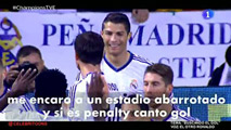 Ir al Video Celebritoons: El otro Ronaldo