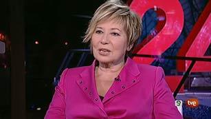 """Ver vídeo  'Celia Villalobos: """"Que para reivindicar algo para la mujer tengamos que enseñar los pechos...""""'"""