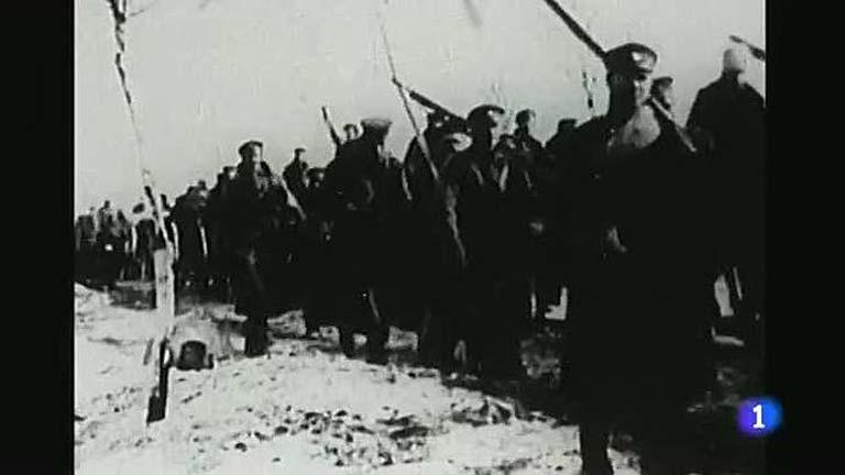 Historias del centenario del inicio de la Primera Guerra Mundial