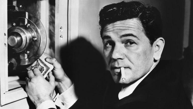 Días de cine: Centenario de John Garfield (1913-2013)