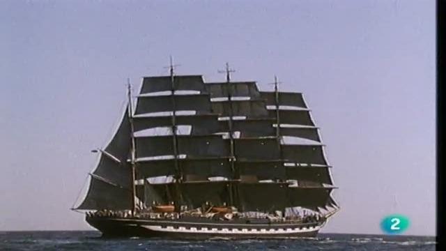 La expedición Malaspina - Cerca del fin del