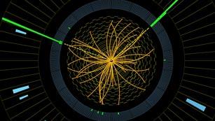 Ver vídeo  'El CERN descubre una nueva partícula que podría ser el bosón de Higgs'