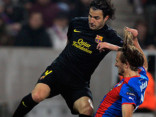 Ver vídeo  'Cesc redondea la goleada (0-3)'