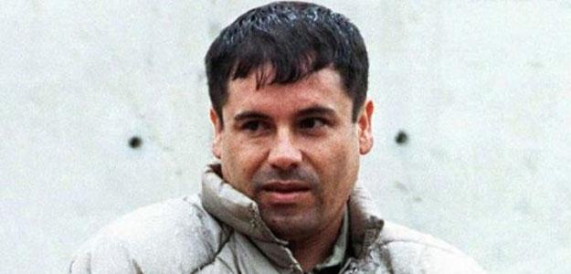 """""""El Chapo"""" Guzmán, líder del de Sinaloa, en una fotografía de archivo."""