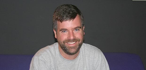 Charlie Todd, creador de Improv Everywhere