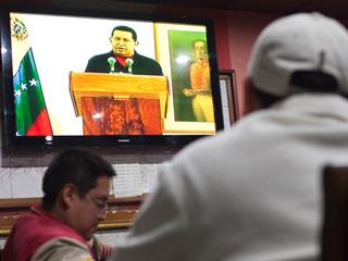 Ver vídeo  'Chávez admite que tiene cáncer'