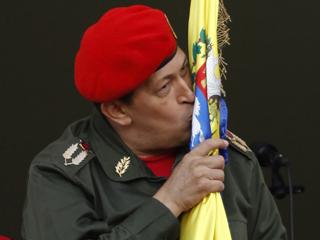 Ver vídeo  'Chávez, confiado en ganar la batalla contra el cáncer'