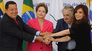 Chávez o la vida política de América Latina en los últimos 15 años