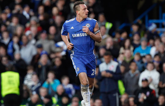 El Chelsea, imparable