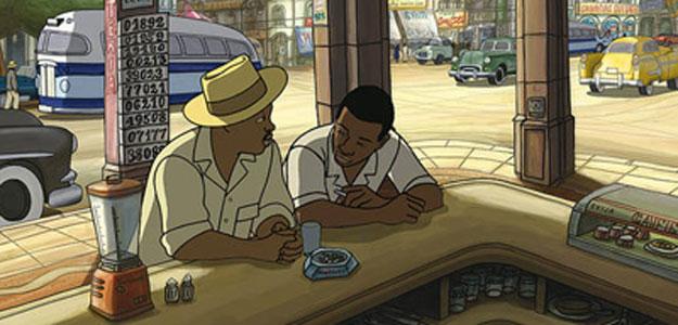 'Chico y Rita' candidata a mejor película de animación en los Oscar