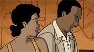 'Chico y Rita' primera cinta española de animación nominada al Oscar