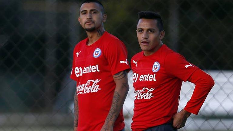 """Chile, la """"presión suicida"""""""