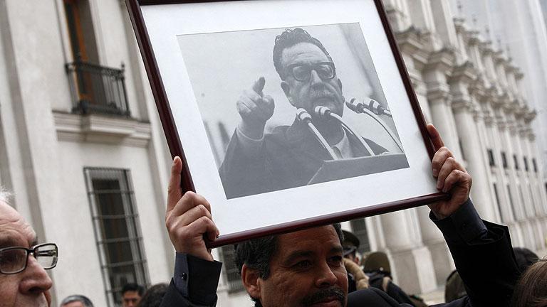 Chile recuerda dividido el Golpe de Estado cuarenta años después