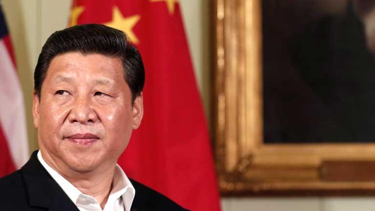 China en busca de recursos fuera de sus fronteras