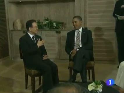 Ver vídeo  'China y Estados Unidos, frente a frente'