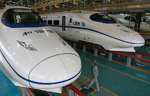 Ver vídeo  'China inaugura el tren más rápido del mundo'