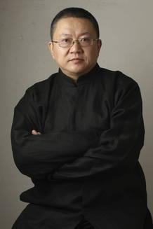 Imagen facilitada por la Fundación Hyatt del arquitecto chino Wang Shu, de 48 años