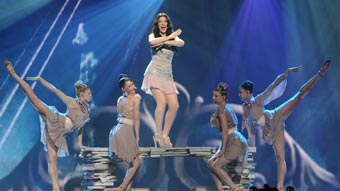 Ver v&iacute;deo  'Chipre Eurovisi&oacute;n 2012 - Ivi Adamou - 1&ordf; semifinal'