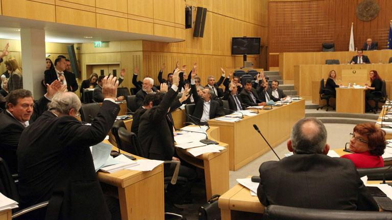 Chipre vota su 'plan B'