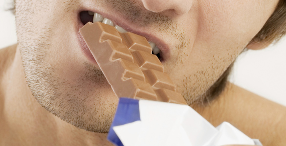 Según el estudio, los hombres que consumen regularmente este alimento tienen un riesgo menor de sufrir un derrame cerebral