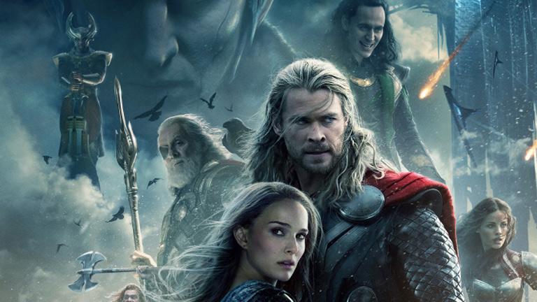 """Chris Hemsworth: """"'Thor: el mundo oscuro' es una película épica y apasionante"""""""