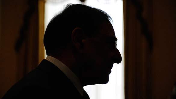 El director de la CIA, Leon Panetta, en una imagen reciente.