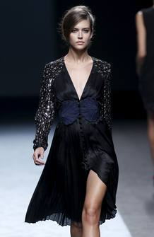 CIBELES MADRID FASHION WEEK-MIGUEL PALACIO