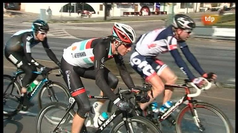 Ciclismo - Challenge Mallorca - 05/02/12