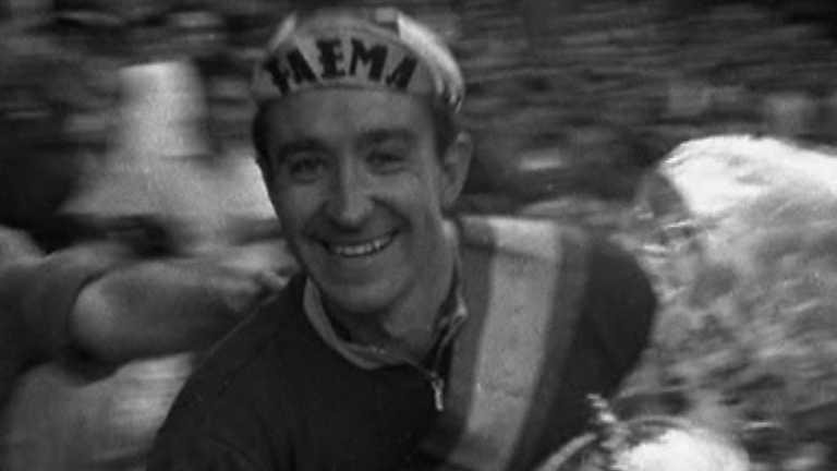 Conexión Vintage - Ciclismo: Julio Jiménez, memorias en Ávila