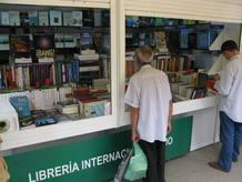 Ciencia en la Feria del Libro