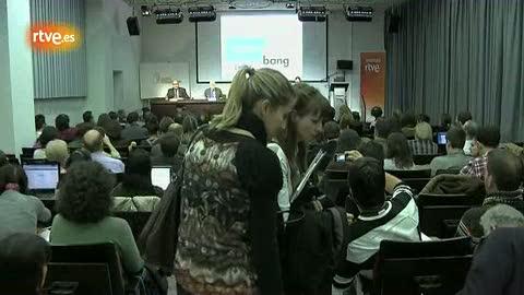 Ver vídeo  'La ciencia en los medios de comunicación'