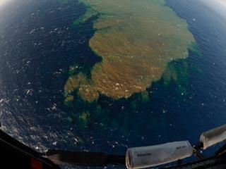 Ver vídeo  'Los científicos analizan cómo evoluciona la erupción de El Hierro'