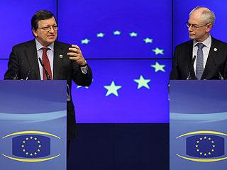 Ver vídeo  'La UE cierra el nuevo pacto fiscal sin la República Checa ni el Reino Unido'