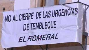Ver vídeo  'Cierre de las urgencias nocturnas de 21 centros de atención continuada sanitaria'