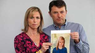 Ver vídeo  'Cinco años de la desaparición de Madelaine McCann'
