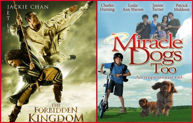 Cine Clan 17 y 18 de marzo
