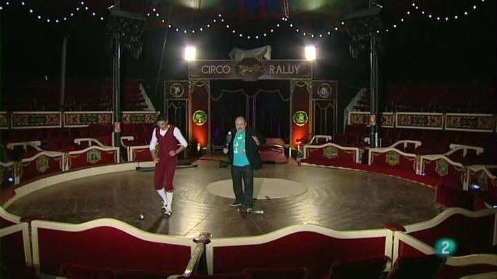 Moments - El circ
