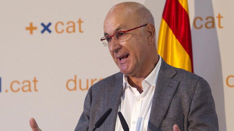 CiU, IU y ERC presentan sus propuestas electorales