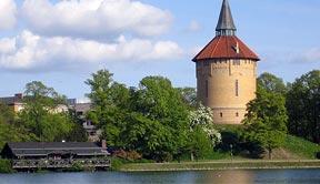 La ciudad sueca de Malmö será la sede de Eurovisión 2013