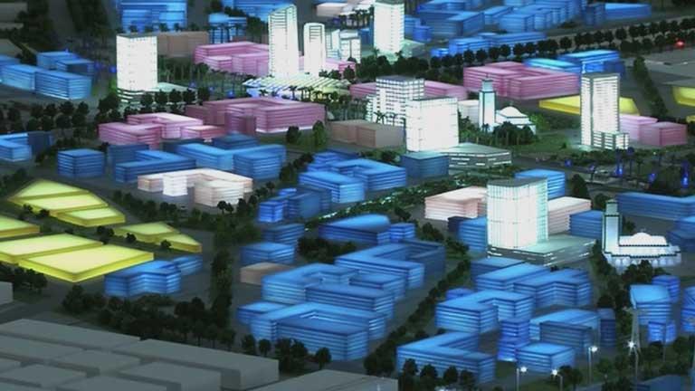 Preparar las ciudades para su futuro