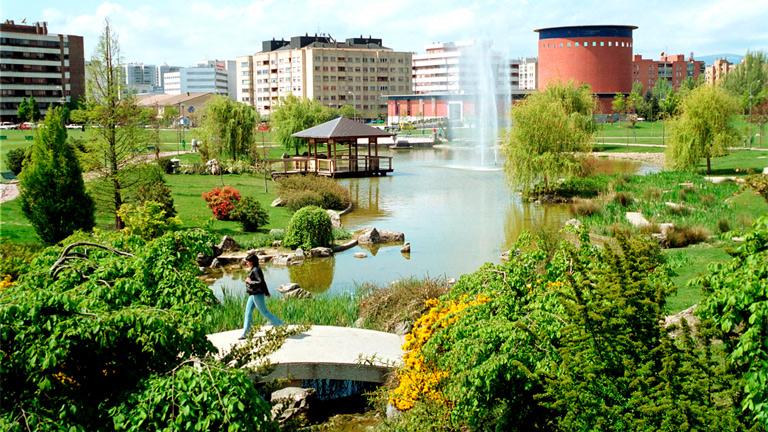 Las ciudades con mayor calidad de vida en espa a - Ciudades con mejor calidad de vida en espana ...