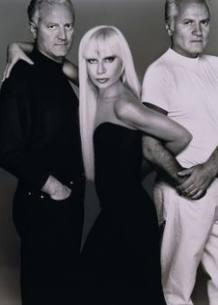 El clan Versace