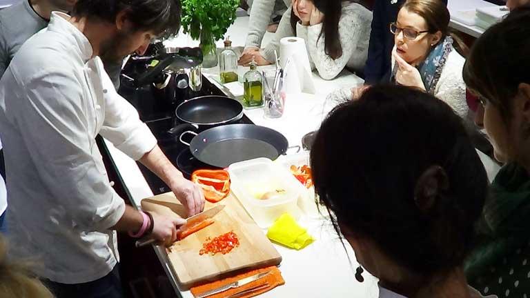 Master chef en sue os de cocina - Escuela de cocina masterchef ...