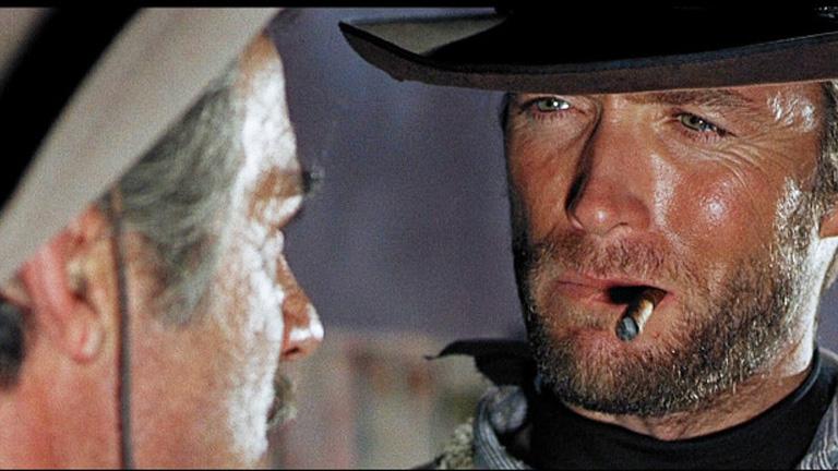 Clásicos de la 1: 'La muerte tenía un precio', con Clint Eastwood